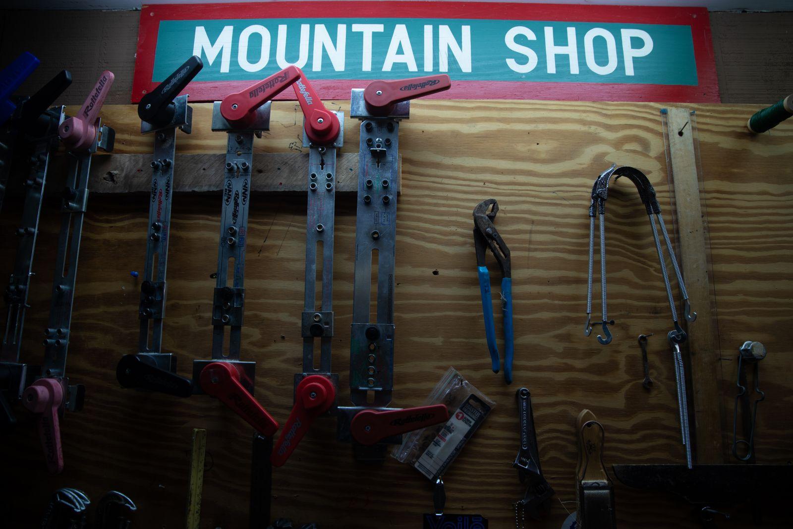 Cascade Cross-Country Ski Center's Full Moon Party | Lake