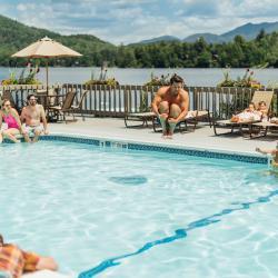 Pet-Friendly Lodging   Lake Placid, Adirondacks