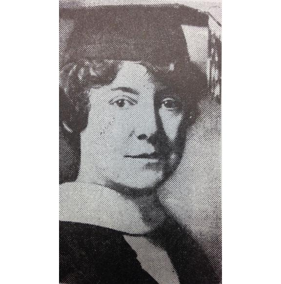 Mabel Smith Douglass