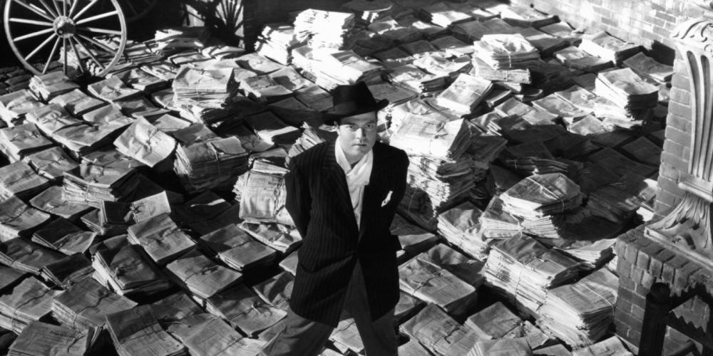 Citizen Kane comes to the big screen at LPCA