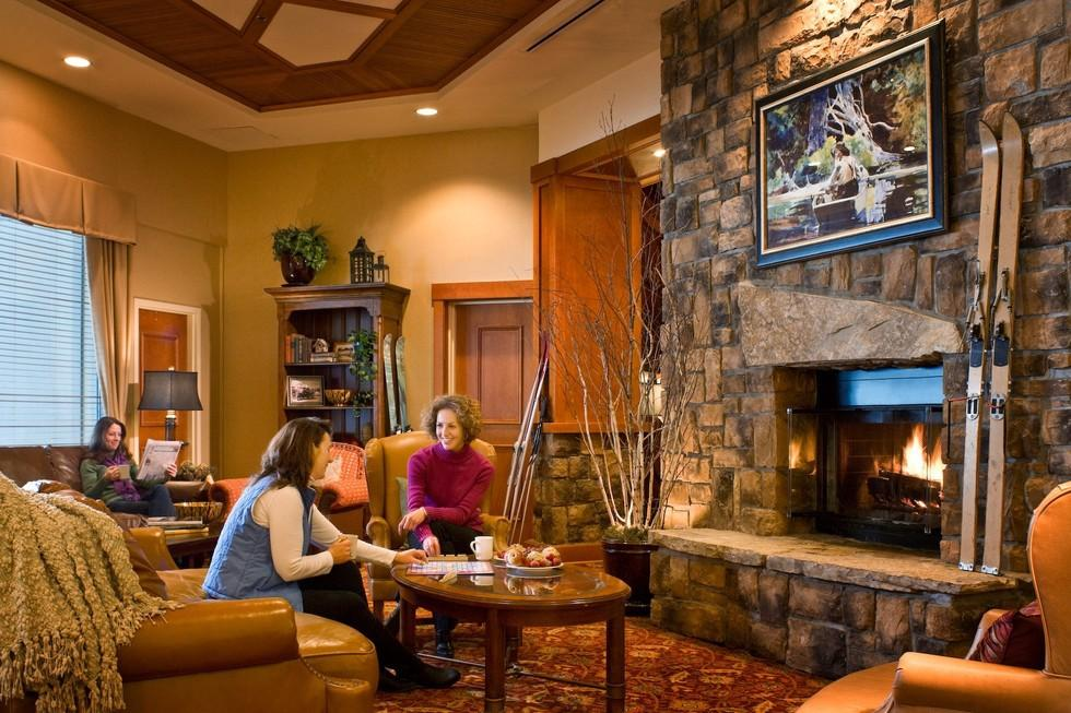 High Peaks Resort has a century-old Adirondack hospitality tradition.
