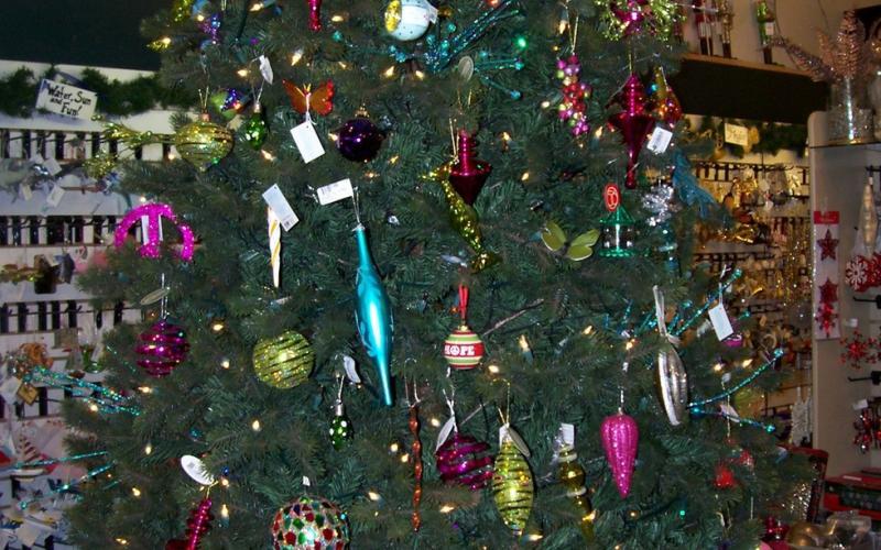 Lake Placid Christmas Company