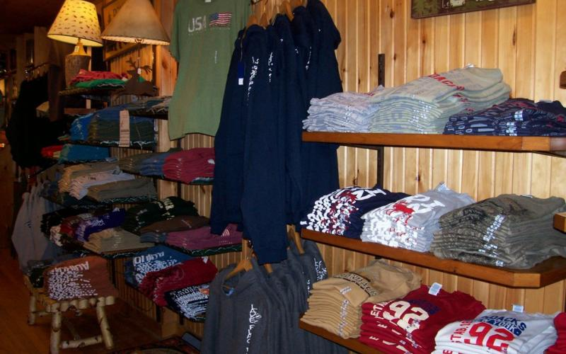 Adirondack Trading Company | Lake Placid, Adirondacks