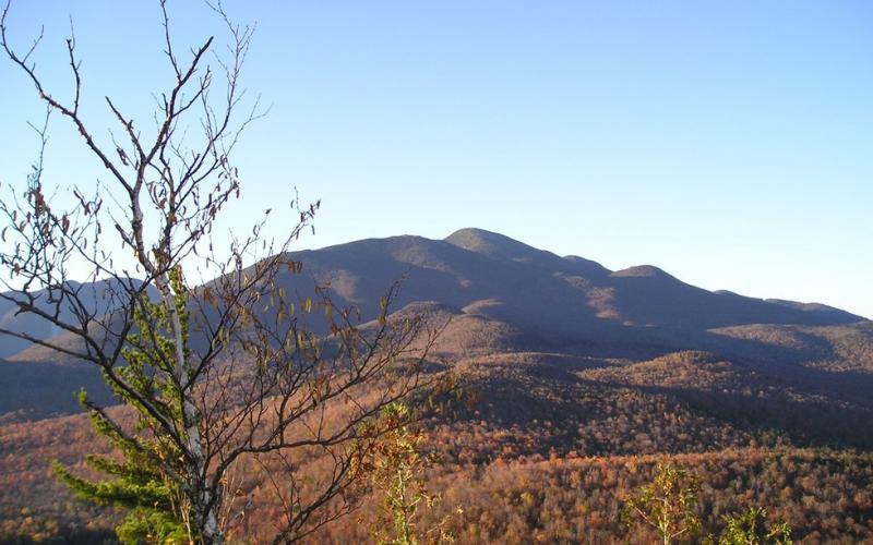 Mount Jo is known as a great view for an easy hike.